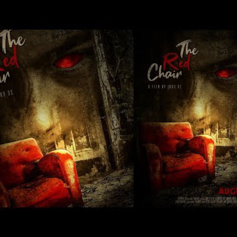 Design a Scary Horror Movie Poster in Photoshop CC