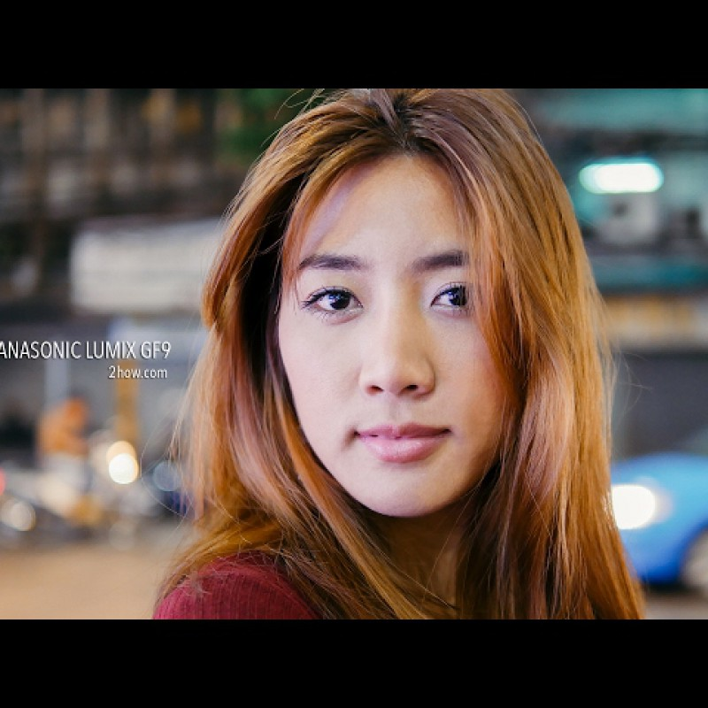 รีวิว Panasonic Lumix GF9 EP.120 | 2how