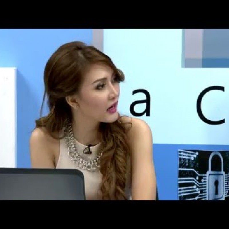 TheHackerTV Episode 7 ตอน