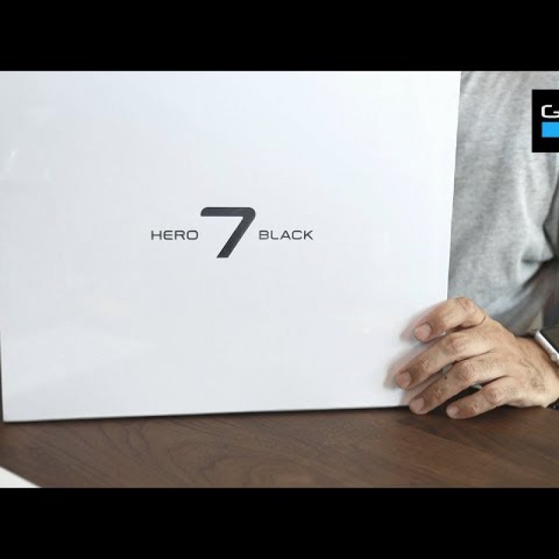 2how Unbox : แกะกล่อง GoPro 7 Dusk White Edition (สีขาว)