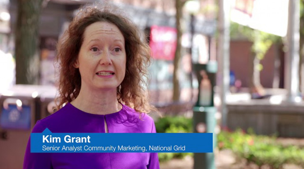 National Grid: Somerville Community Initiative