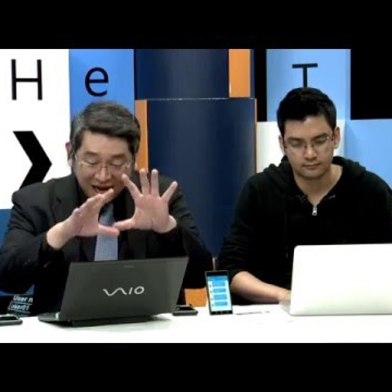 TheHackerTV Episode 8 ตอน