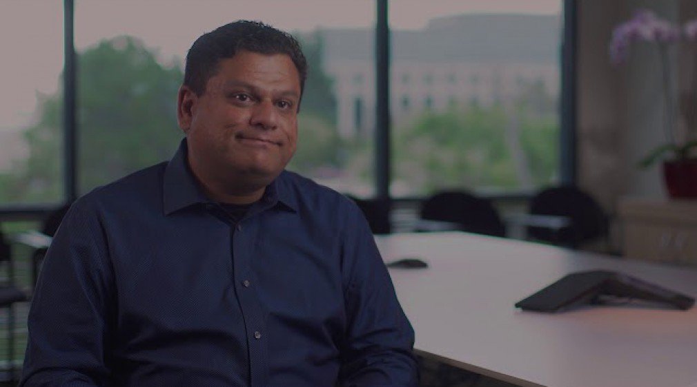Amit Narayan, CEO and Co-founder, AutoGrid