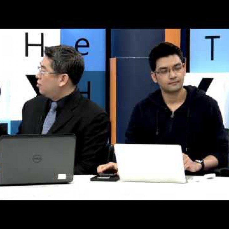 TheHackerTV Episode 14 ตอน