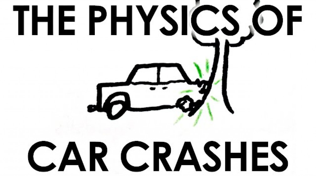The Physics of Car Crashes