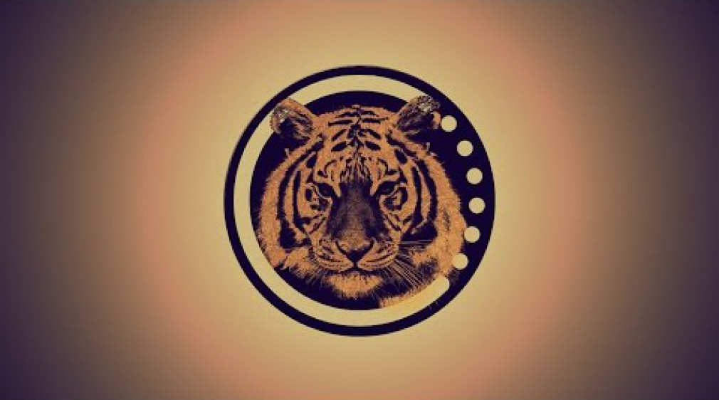 สอน Photoshop : Design Logo From Animal