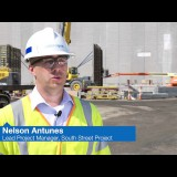National Grid: South Street Substation