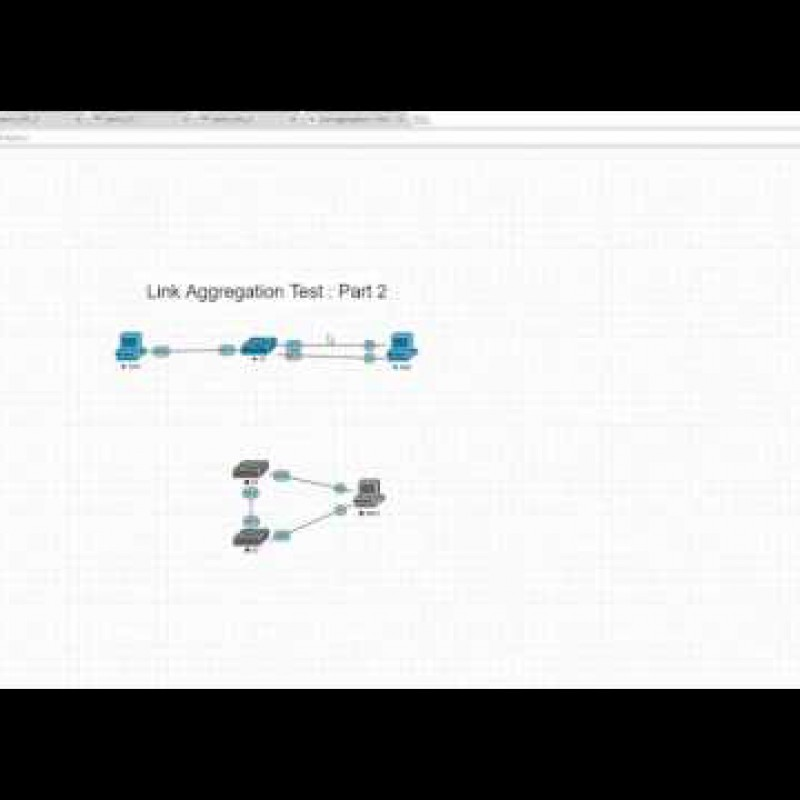 Configure Link Aggregation between Windows and Cisco Switch Part 2