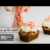 Recipes of the week : Candy Cane & White Chocolate Chip Loaf