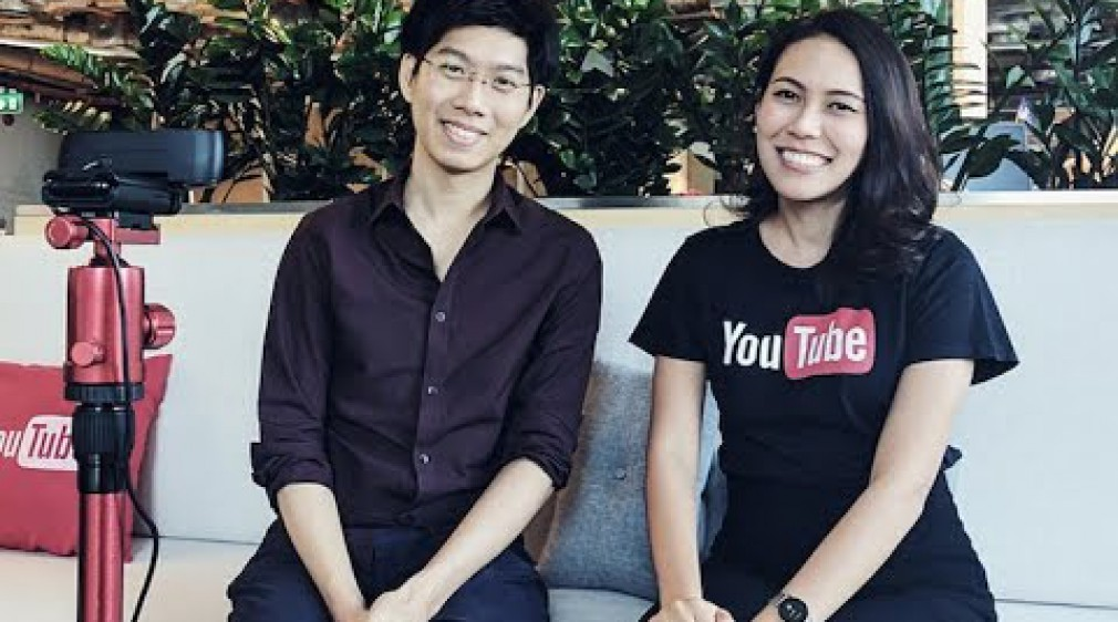 YouTube Live#13 : เทคนิคสร้างช่องนอกกับ Elie Oops + ถามตอบ Boot Camp