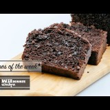 Recipes of the week : Double Chocolate Banana Bread