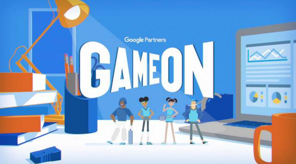 Google Partners: Game On 2016