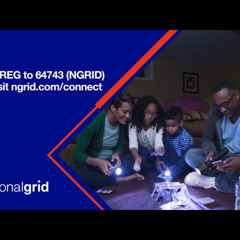 Stay Connected During Storms and Outages