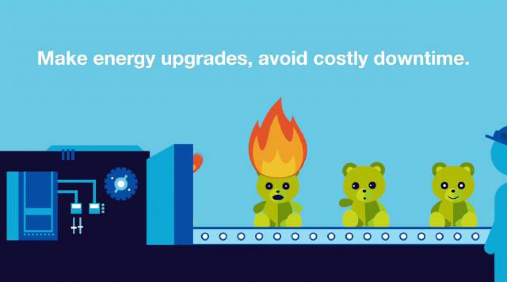 Make energy upgrades, avoid the unexpected